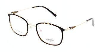 London Club Glasses LC37 C2 52