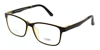 London Club Glasses LC53 C2 53