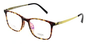 London Club Glasses LC57 C3 52