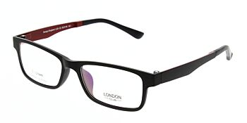 London Club Glasses LC9 C2 52