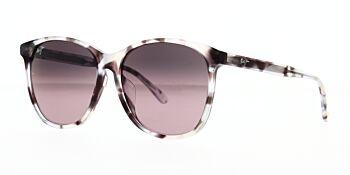 Maui Jim Sunglasses Isola Purple Havana Maui Rose Polarised RS821-28E