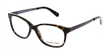 Michael Kors Glasses Ambrosine MK4035 3202 51