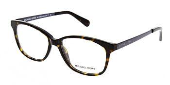 Michael Kors Glasses Ambrosine MK4035 3202 53