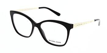 Michael Kors Glasses Anguilla MK4057 3005 53