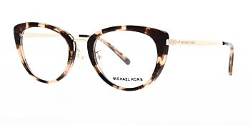 Michael Kors Glasses Brickell MK4063 3337 51