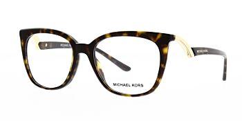 Michael Kors Glasses Cannes MK4062 3006 52