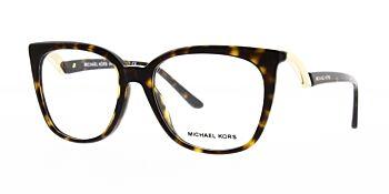 Michael Kors Glasses Cannes MK4062 3006 54