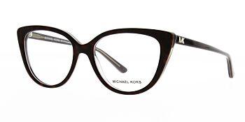 Michael Kors Glasses Luxemburg MK4070 3555 54