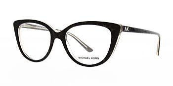 Michael Kors Glasses Luxemburg MK4070 3892 52
