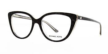 Michael Kors Glasses Luxemburg MK4070 3892 54