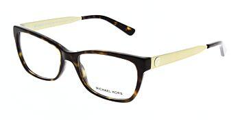 Michael Kors Glasses Marseilles MK4050 3293 53