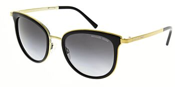 Michael Kors Sunglasses Adrianna MK1010 1100T3 Polarised 54