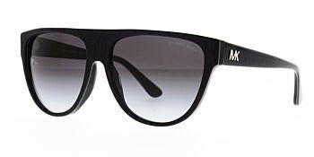 Michael Kors Sunglasses Barrow MK2111 35568G 57