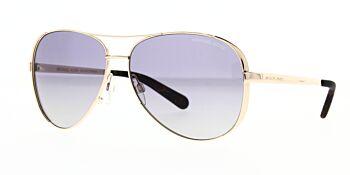 Michael Kors Sunglasses Chelsea MK5004 11088J Polarised 59
