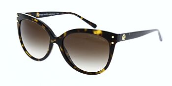 Michael Kors Sunglasses Jan MK2045 300613 55