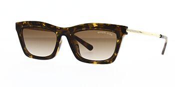 Michael Kors Sunglasses Stowe MK2087U 333313 54