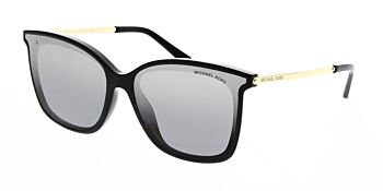 Michael Kors Sunglasses Zermatt MK2079U 333282 Polarised 61