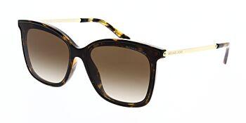 Michael Kors Sunglasses Zermatt MK2079U 333313 61