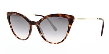 Miu Miu Sunglasses MU03US UE0GR0 55