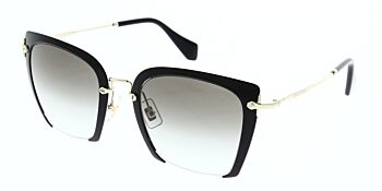 Miu Miu Sunglasses MU 52RS 1AB0A7 52