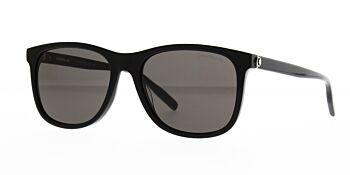 Mont Blanc Sunglasses MB0013S 001 56