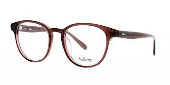 Mulberry Glasses VML012 06PP 49