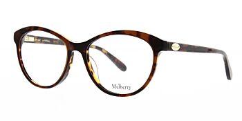 Mulberry Glasses VML016 09YC 54