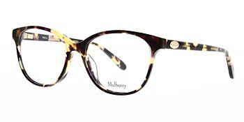 Mulberry Glasses VML017 0AEN 53