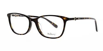 Mulberry Glasses VML018 0722 53