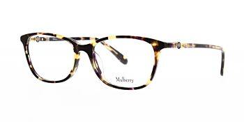 Mulberry Glasses VML018 OAEN 53