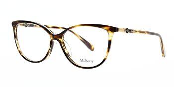 Mulberry Glasses VML019 09RS 54