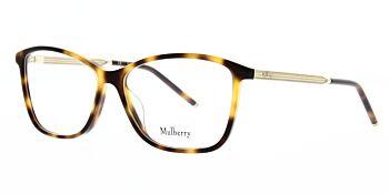 Mulberry Glasses VML020 09AJ 55