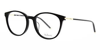 Mulberry Glasses VML022 0BLK 51