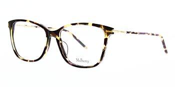 Mulberry Glasses VML023 0AEN 54