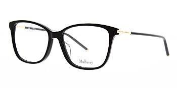 Mulberry Glasses VML023 0BLK 54