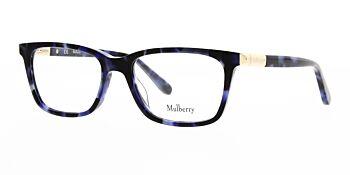 Mulberry Glasses VML043 06DQ 52