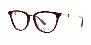 Mulberry Glasses VML045 09FH 51