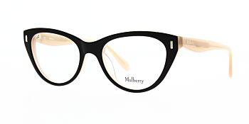 Mulberry Glasses VML052 0U75 52