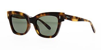 Mulberry Sunglasses SML003 09AJ 52