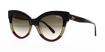 Mulberry Sunglasses SML032V 0722 54