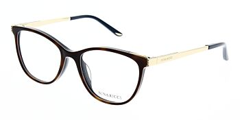 Nina Ricci Glasses VNR124S 0ALI 52