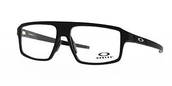 Oakley Glasses Cogswell Satin Black  OX8157-0156