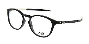 Oakley Glasses Pitchman R Satin Black  OX8105-0150