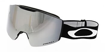 Oakley Goggles Fall Line XM Matte Black Prizm Black Iridium OO7103-1000