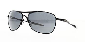 Oakley Sunglasses Crosshair Matte Black Prizm Black OO4060-2361