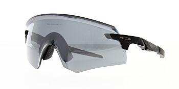 Oakley Sunglasses Encoder Matte Black Prizm Black OO9471-0336