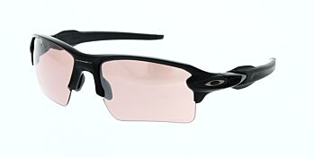 Oakley Sunglasses Flak 2.0XL Matte Black Prizm Dark Golf OO9188-9059