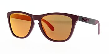 Oakley Sunglasses Frogskins Mix Vampirella Prizm Ruby OO9428-0555