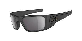 Oakley Sunglasses Fuel Cell Matte Black/Grey OO9096-05