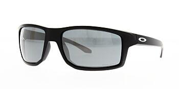Oakley Sunglasses Gibston Matte Black Prizm Black Iridium OO9449-0360
